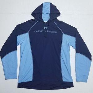 Under Armour Heat Gear sweater - Navy blue